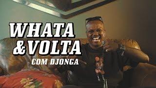WHATA & VOLTA | Djonga