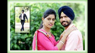 New Punjabi Pre-Wedding 2018    AVTAR & AMANPREET    SUN SONIYE+SARDARI   
