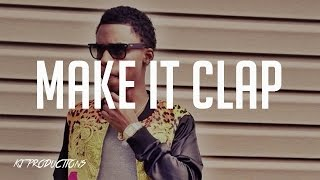 "*SOLD* Speaker Knockerz Type Beat - ""Make It Clap"" (Prod. @KJProductions)"