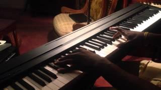 Matrimony - Wale ft. Usher Piano Cover