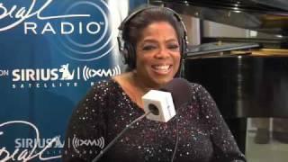 Jay-Z Calls Oprah Live // SiriusXM