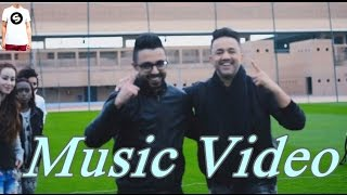Chawki Ft. RedOne .CR7 - Come Alive (HD Music Video)