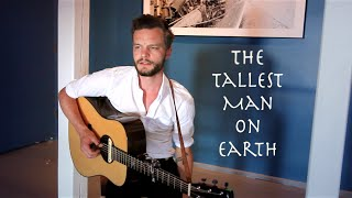 "The Tallest Man On Earth - ""No More I Love You's"" (The Lover Speaks) @ Newport Folk Fest 2015"