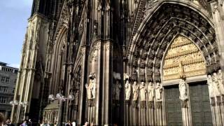 Bells of Cologne Cathedral