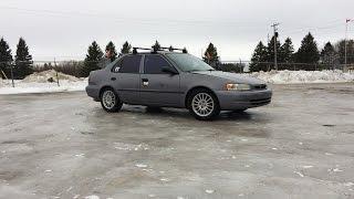 New car and skrrt skrrts