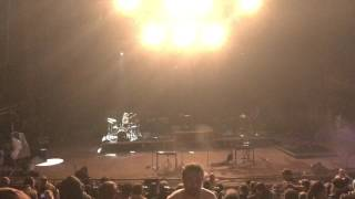 "Nick Murphy Live at Red Rocks 5/12/17 - Robby Sinclair's Drum Break In ""Cigarettes And Loneliness"""