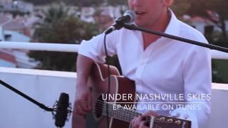 Glen Joseph - True Love Ways (Buddy Holly Live Acoustic Cover)