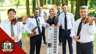 Canta Cucu-n Bucovina - Taraful Nicu Manciu Si Simona Tone (LIVE 2017)