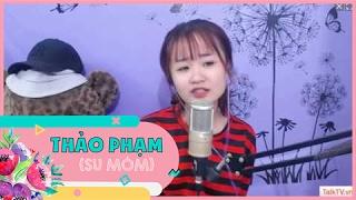 (Rap) Tôi ước - Cover Thảo Phạm