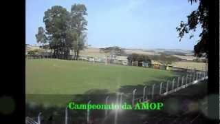 Estádio Fonsecão - Chamada DENA X CAFELANDIA