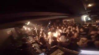 KNOCK OUT & Dj KAMBI live @ BLAZE | ΆΜΦΙΣΣΑ 1