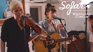 Woodland Circus - Garden Song | Sofar Berlin