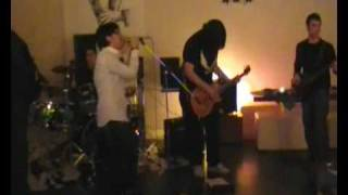 All the small things - Supernova (by Blink182) live@LaSvoltaJazzBar