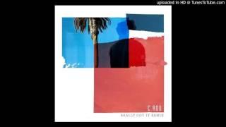 Jerreau - Really Got it (C.Rou Remix)