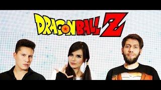Dragon Ball Z - Cover - Chala Head Chala (Flushten Music)