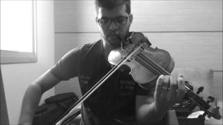 Something just like this - Coldplay ft. The Chainsmokers (violin cover) - Grupo Contraponto