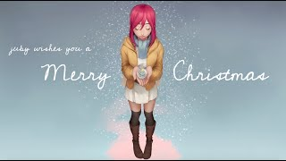 Home For Christmas (Cover)『 Merry Christmas 2015 』【JubyPhonic】