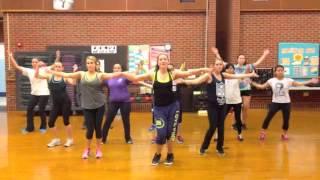 Talk Dirty By: Jason Derulo (Feat. 2 Chainz) Zumba Choreo By: Meredith