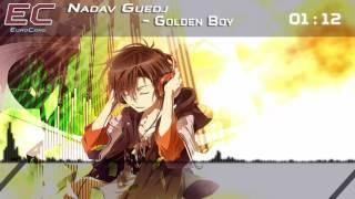 Nightcore - Golden Boy (Eurovision 2015 Israel)【Lyrics】「EuroCore」