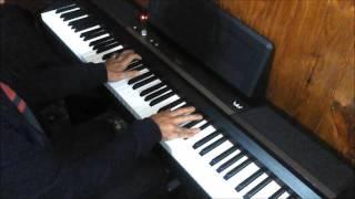"""""""Run Away"""" - Versión PIANO - Sunstroke Project y Olia tira. Por Franco Ortiz."""