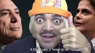 Para Presidente: TIRIRICA