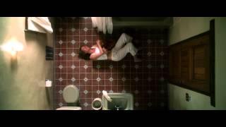 Kill Bill:Vol. 2 (final scene in the bathroom)