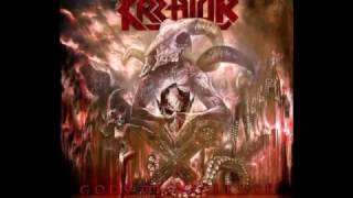 Kreator - Satan Is Real Guitar Solo Cover (w/tabs)