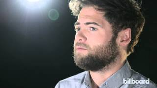 Passenger Q&A: On The New Album & Following 'Let Her Go'