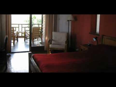 Rejser Ferie Hoteller i Nepal Tiger Mountain Pokhara Lodge Pokhara Kaski Nepal rejser Ferie