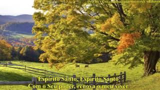 Espírito Santo, Eu te amo sim - Tecladistas da IURD - Milton Cardoso - Igreja Universal - IURD