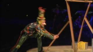 ZAIA by Cirque du Soleil - Official Trailer