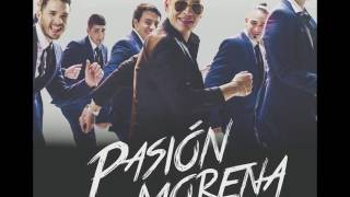 PASION MORENA - ME EMBORRACHARE