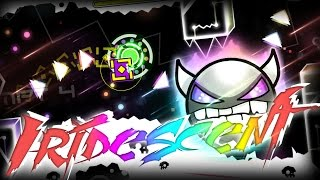 [2.1] Iridescent (demon) - Viprin (me)