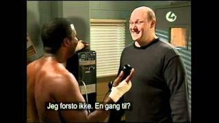 Madtv   1 800 CALL ATT commercial starring Mike Tyson
