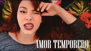 Marea - Amor Temporero | Raquel Eugenio Cover