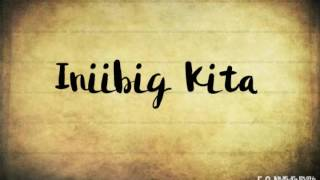 Iniibig Kita - Roel Cortez (lyrics video)