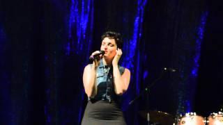 Ci sei e se non ci sei - Arisa live @ San Salvo 09.06.2013