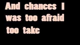 Real Friends - Sixteen lyrics