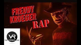 Freddy Krueger RAP - VR