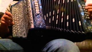 Zumba na caneca na concertina