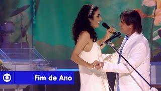 Grandes nomes no Especial 'Simplesmente Roberto Carlos'
