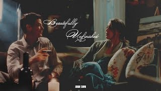 ➤Barry and Kara || Beautifully Unfinished {for 500 subscribers.}