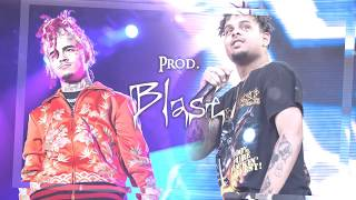 Smokepurpp - Nephew feat. Lil Pump INSTRUMENTAL (BEST) [reprod.Blase]