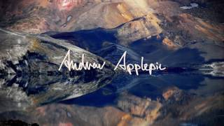 Andrew Applepie - Trip to the Moon