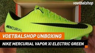 Voetbalshop Unboxing   Nike Mercurial Vapor XI
