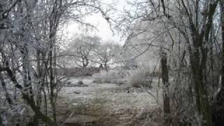 Anna Maria Jopek - na całej połaci śnieg