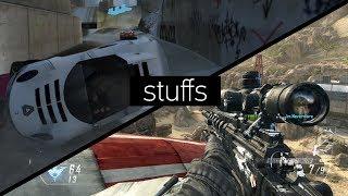 Stuffs