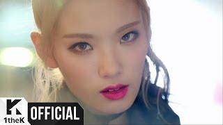 [MV] MATILDA(마틸다) _ You Bad! Don't Make Me Cry(넌 Bad 날 울리지마)