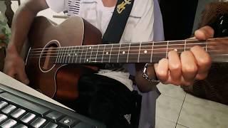Marcos e Belutti - Eu era ( cover base violão)