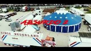 Dj Poco - Absurdo 2 (Video clipe official)